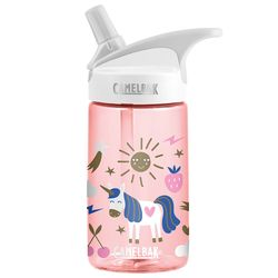 에디 키즈 물병 350ml - Unicorn Party Eng Spn