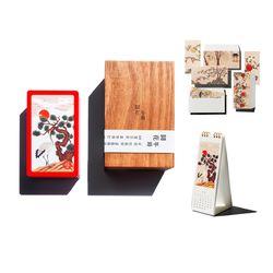 [무료배송] 투화 선물 세트