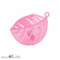냄비 드레이너 채반 (핑크) 2P