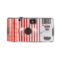 일포드 흑백 일회용카메라  XP2 400-27컷 (플래시)