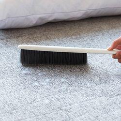 침대매트 청소 빗자루