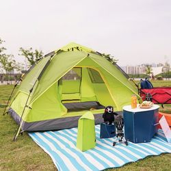 툴콘 캠핑용 원터치텐트