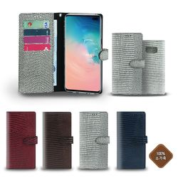 갤럭시노트4 N910 모든기종 마린 휴대폰 가죽케이스