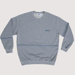 오브젝트 HYPERLINKING SWEATSHIRT
