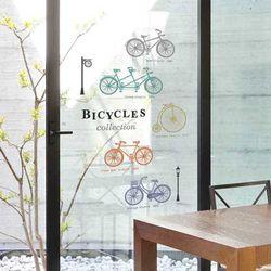 친환경 포인트스티커 자전거컬렉션