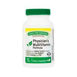 Physicians Multi Vitamin Complex 90개입