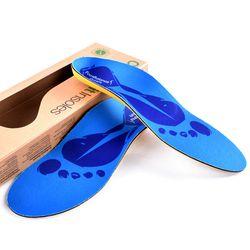 풋밸런스 FOOTBALANCE 퀵핏 블루 기능성깔창
