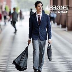 [REGNET]더욱 커진 27인치형 정품 거꾸로 우산 레그넷 골프자동