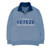 Authentic Half Pullover (light blue)