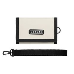 Line Wallet (ivory)