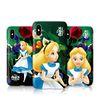[T]디즈니 앨리스 클래식 3D하드 케이스.아이폰5S(SE)