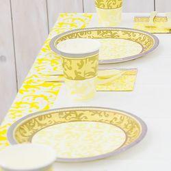 생일파티 테이블세트 클래식