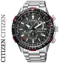 시티즌 CB5001-57E 쿼츠 남성시계