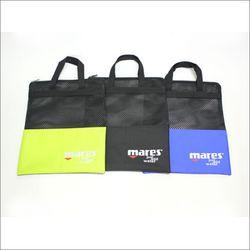 마레스 망사가방(숏핀용)오리발가방