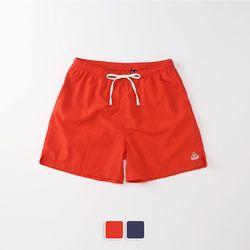 Tri Logo Shorts (U19BBPT27)