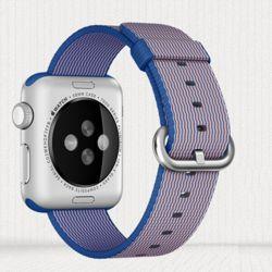 애플워치 나일론 패션 밴드 시계줄 38 40 42 44mm
