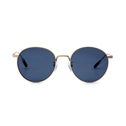 Sting Gold Blue Black Lens