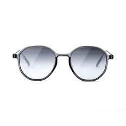 Chron Silver Silver Mirror Lens