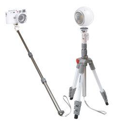 VT-3529M 카메라 액션캠 셀카봉 삼각대