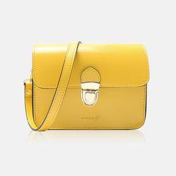 하이디 크로스백 (yellow)