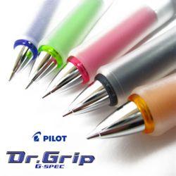 PILOT Dr. Grip G-SPEC 0.5mm 샤프 / 닥터그립 지스펙