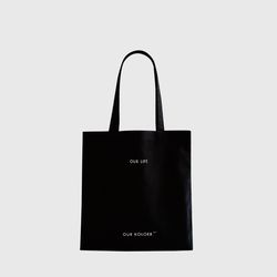 MarketBag OS-Black