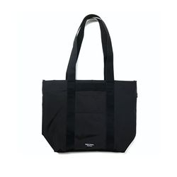 105 Shoulderbag Black