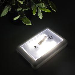 LED 스위치 조명 606