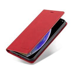 아이폰6S Forwenw 스탠딩 카드수납 플립 가죽케이스 (P169)