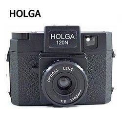 120mm중형필름 사용 아날로그 감성 홀가 카메라 holga 120N
