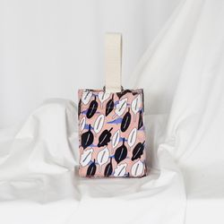 낙엽 속 꽁꽁 little bag