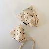 아기 도트 파우치(baby dot pouch-medium