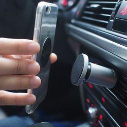 Alightstone SW3 CD슬롯 마그네틱 차량용 핸드폰 거치대