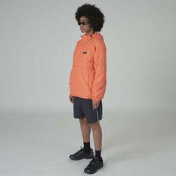 woven training shorts-black