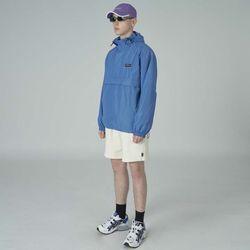 Two pocket training pants-beige