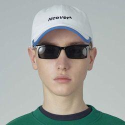 Cursor cap-white