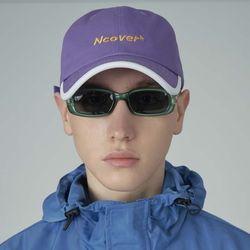 Cursor cap-purple