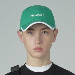 [예약판매 4/17 발송] Cursor cap-emerald