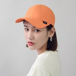 웨이브 레터링 볼캡 모자