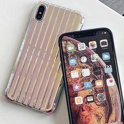 캐리어 컨셉 케이스(아이폰7플러스8플러스)
