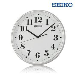 [세이코공식스토어] QXA697S SEIKO 벽시계 본사직영
