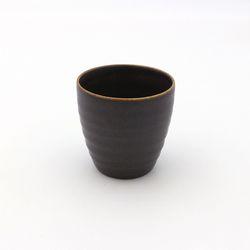 NEMO 달소금 예쁜 도자기잔 17색 기획물컵-올리브