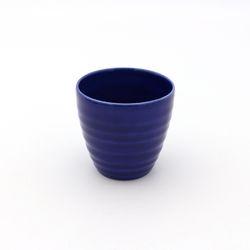 NEMO 달소금 예쁜 도자기잔 17색 기획물컵-블루