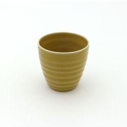 NEMO 달소금 예쁜 도자기잔 17색 기획물컵-레몬