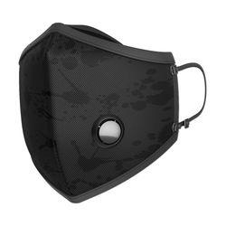 에이퓨리 a pury 필터교체형 마스크 스팟 블랙 KN95