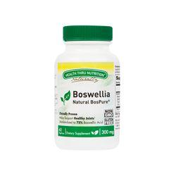 Boswellia Natural BosPure 300mg (NON-GMO) 베지캡 60개입