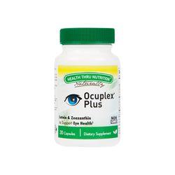 Ocuplex Plus (NON-GMO) 30개입
