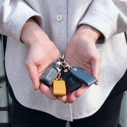 피크Rd(열쇠고리)