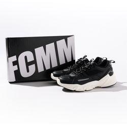 [예약판매 04/26 순차발송] [FCMM] 테론 - 블랙