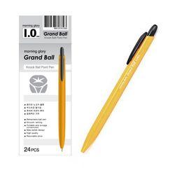400 그랜드볼 1.0 (흑) X 24개